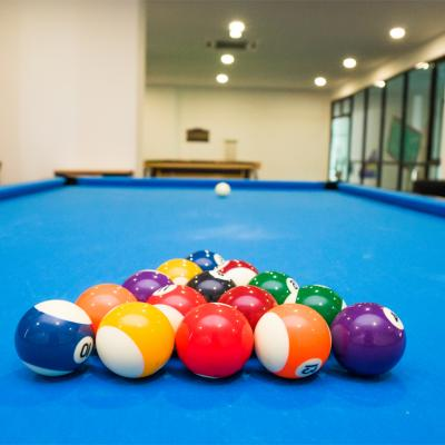 Snooker & Pool Room