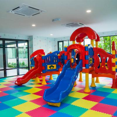 Toddler's Playroom